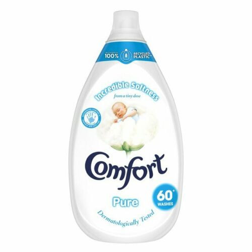 Comfort Pure Ultra Concentrate Conditioner 60 Washes