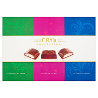 Fry's Selection Box 249g