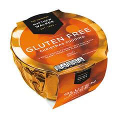 Gluten Free Christmas Pudding - Jan 2021 In case you have a mid-year Christmas Celebrations!