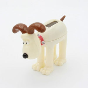 Gromit Solar Powered Collectable (Wallace & Gromit)