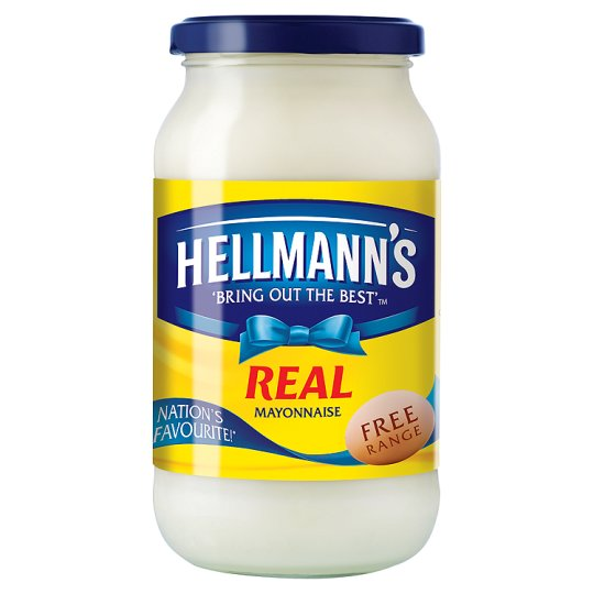 English Mayonnaise