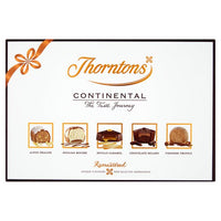 Continental large Assortment Box 284g