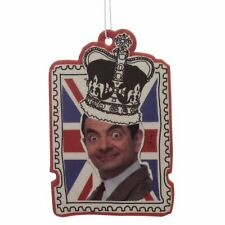 Mr Bean Strawberry Car Air freshener