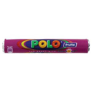 Fruit Polo Roll