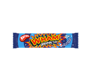 Barratt Wham Original Chew 16g