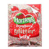 Hartley's Strawberry Glitter Jelly