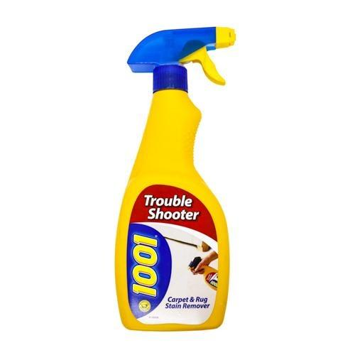 1001 Troubleshooter Carpet and Rug Stain Remover