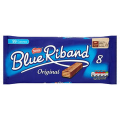 Blue Riband (8pack) only 99 Calories