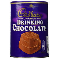 UK Cadbury Hot Chocolate,Drinking 500g
