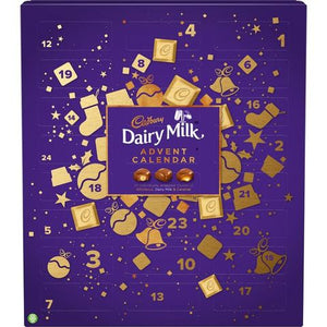 Mixed Advent Calendar 258g