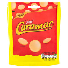 Caramac  Giant Buttons