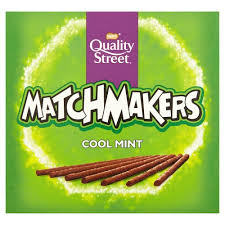 Matchmakers Cool Mint