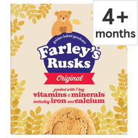 Original Baby (Adults love them too!) 18 Rusks