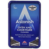 Oven & Cookware Cleaner UKs Best Seller