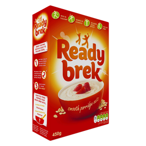 Ready Brek-UK No 1 Porridge