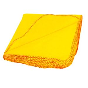 Soft Clean Yellow Duster (2pk)