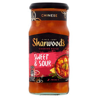 Sharwoods Stir Fry Sweet and Sour Sauce 425g