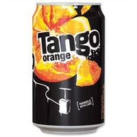 "Tango Orange. ""You know you've been Tango'd"""