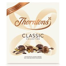 Classic Chocolate Collection 262g