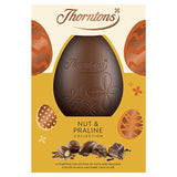 Nut & Praline Luxury Easter Egg