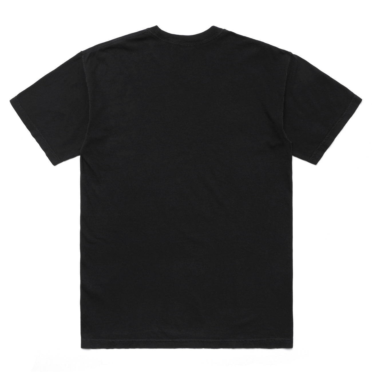 YOUTH TERROR TEE - BLACK