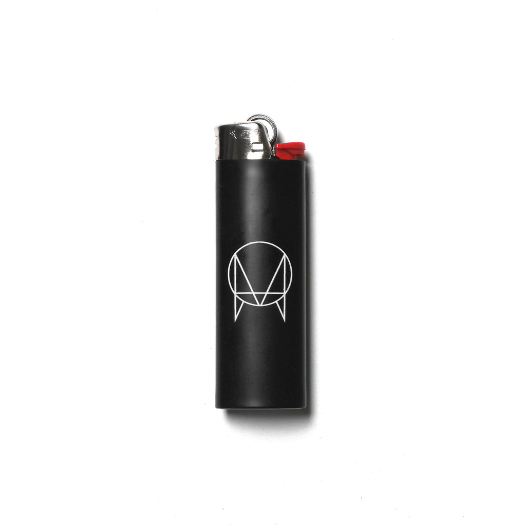 OWSLA BIC LIGHTER - BLACK