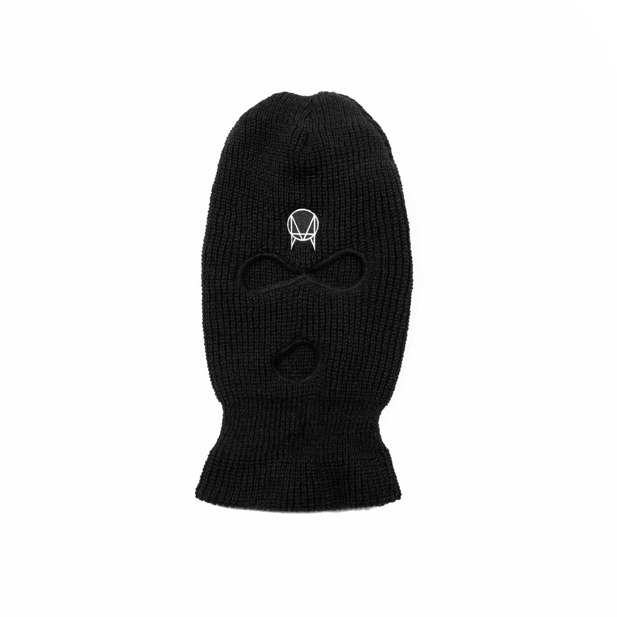 LIMITED SKI MASK - BLACK