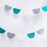 Scalloped Garland - 3m