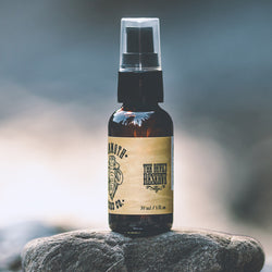 Devil's Reserve Argan Beard Oil