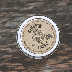 Beard Balm ~ Rocky Mountain Pioneer