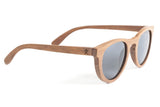 UNI Walnut Sunglasses