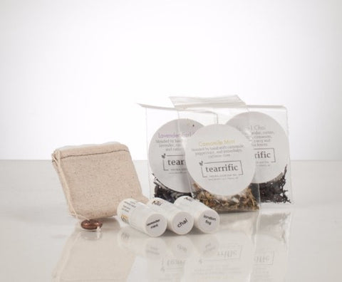 You Deserve a Cup of Tea Gift Set