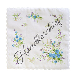 Handkerchief - Any Design