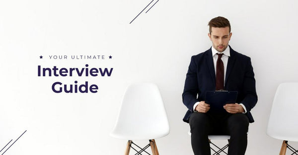 Tips For A Successful Job Interview | Gentleman's essentials