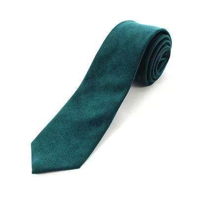 Cashmere Tie - Turquoise