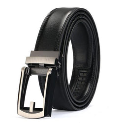 Longevity Belt - Black