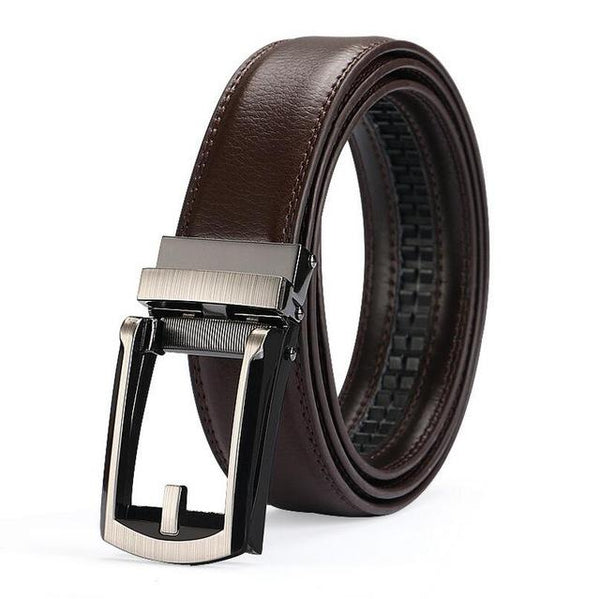 Longevity Belt - Brown