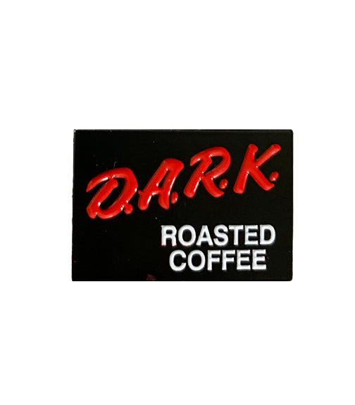 Caffiend - Dark Roasted Coffee