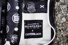 DOB / CXFFEE BLACK Collab Fannie Pack (pre-order)