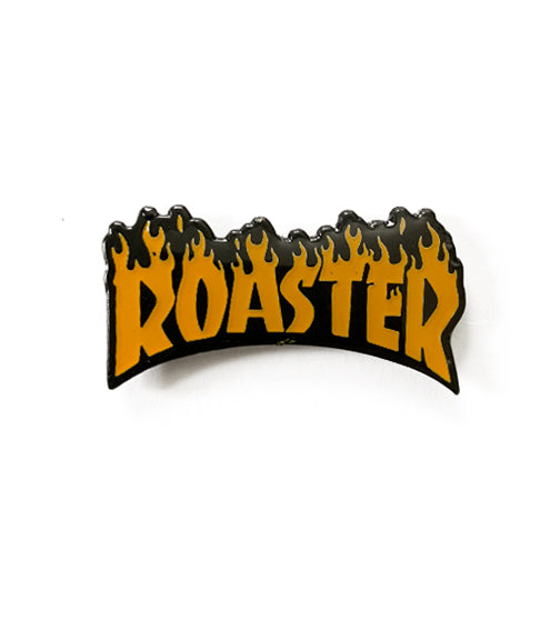 Caffiend - Thrasher Roaster
