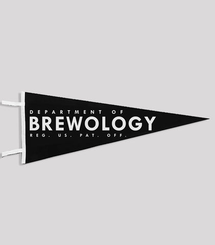 Pennant - Department of Brewology