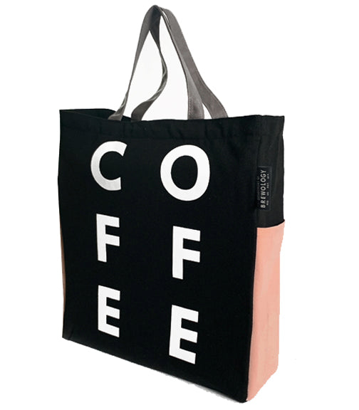 (EUROPE) Coffee Tote Bag