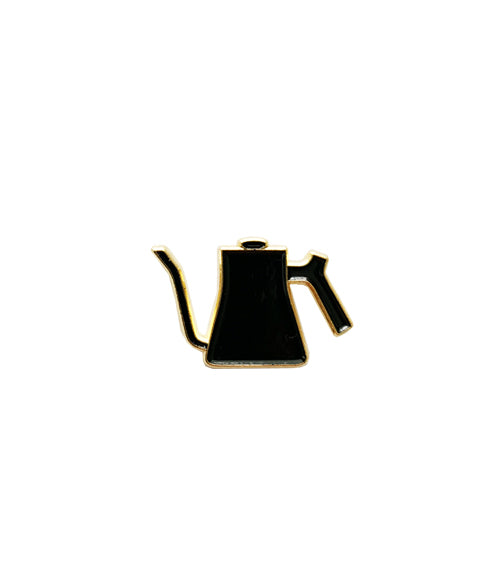 Manufacturer Pin Series - Fellow Kettle