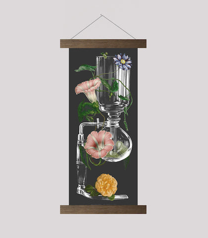Bloom Series - Siphon