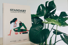 STANDART MAGAZINE - issue no. 11