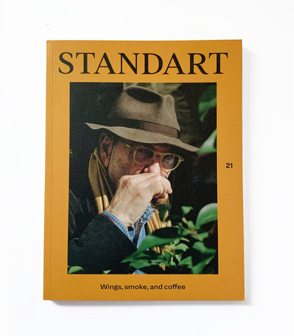 STANDART MAGAZINE - issue no. 21