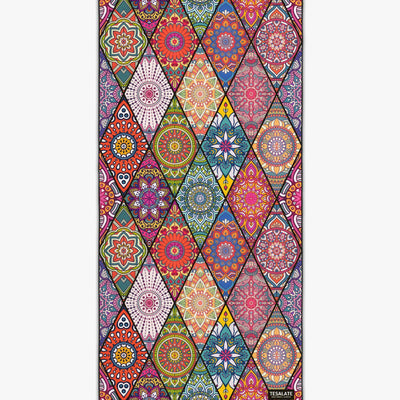 Tesalate - Bohemian Beach Towel