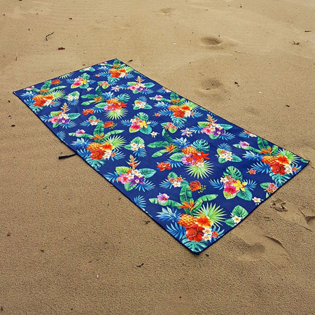 Tesalate - Kokomo Beach Towel