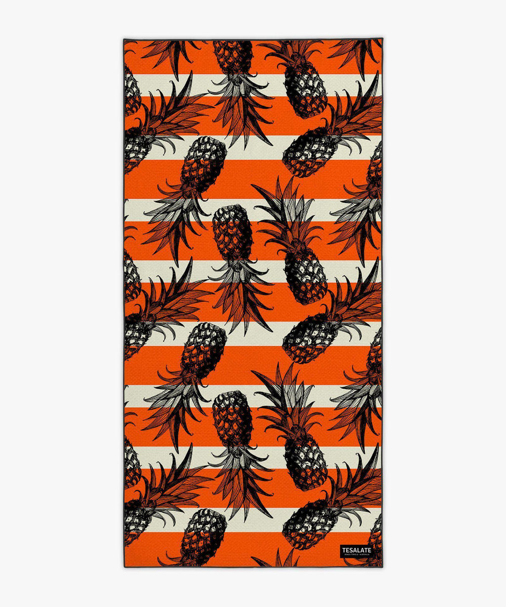 Tesalate - Lazy Daze Beach Towel