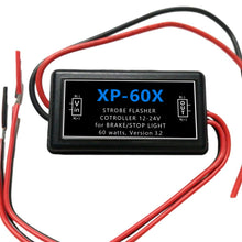 NEW XP- 60X +60 Brake Flasher Universal Light Controller Relay